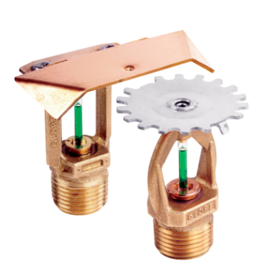 Attic Sprinkler Heads | American Fire Supply