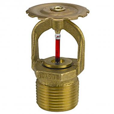 Extended Coverage Sprinkler Heads American Fire Hose Cabinet