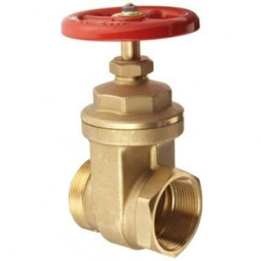Wedge Disc Gate Valves American Fire Supply